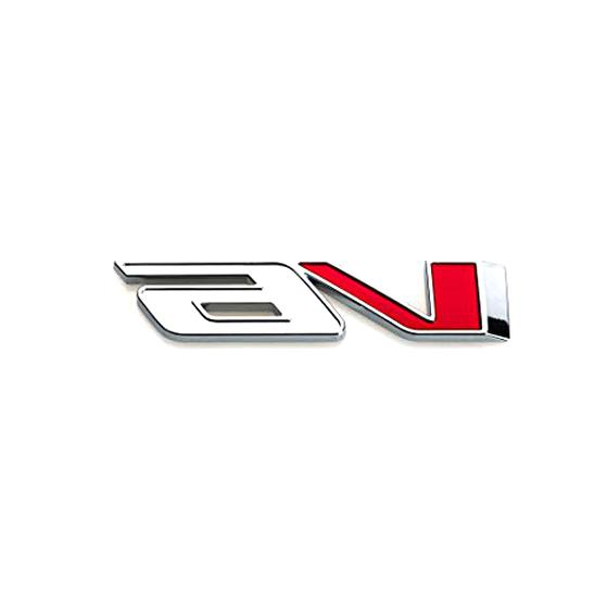 v6 emblem gebraucht kaufen