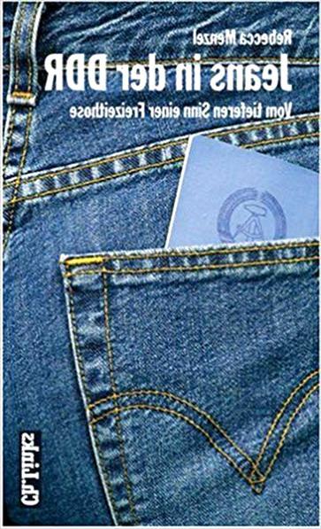 ddr jeans gebraucht kaufen