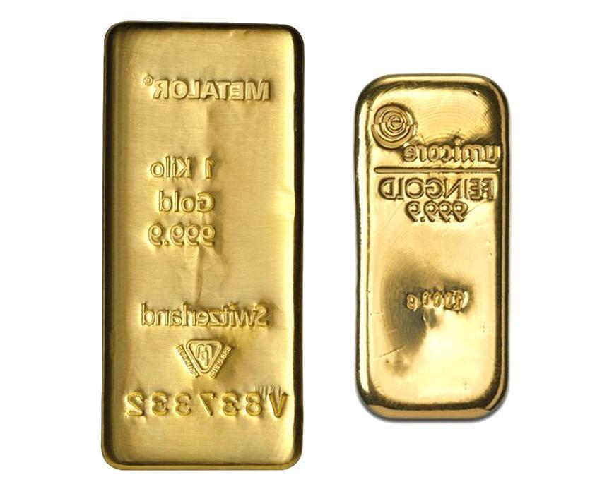1 kg gold gebraucht kaufen