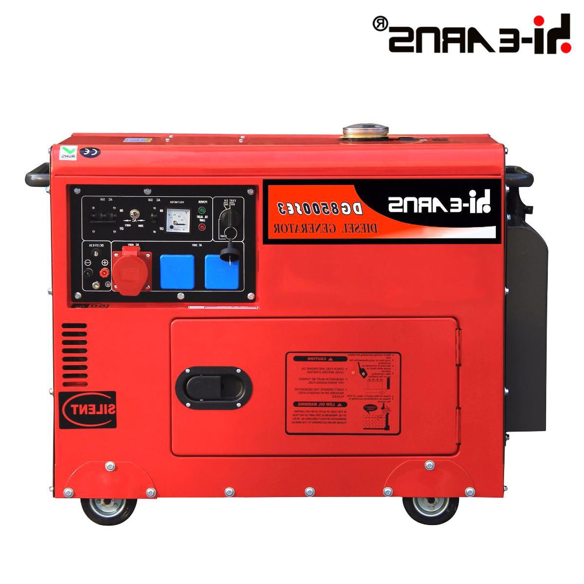 generator 400v gebraucht kaufen