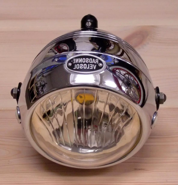 radsonne lampe gebraucht kaufen