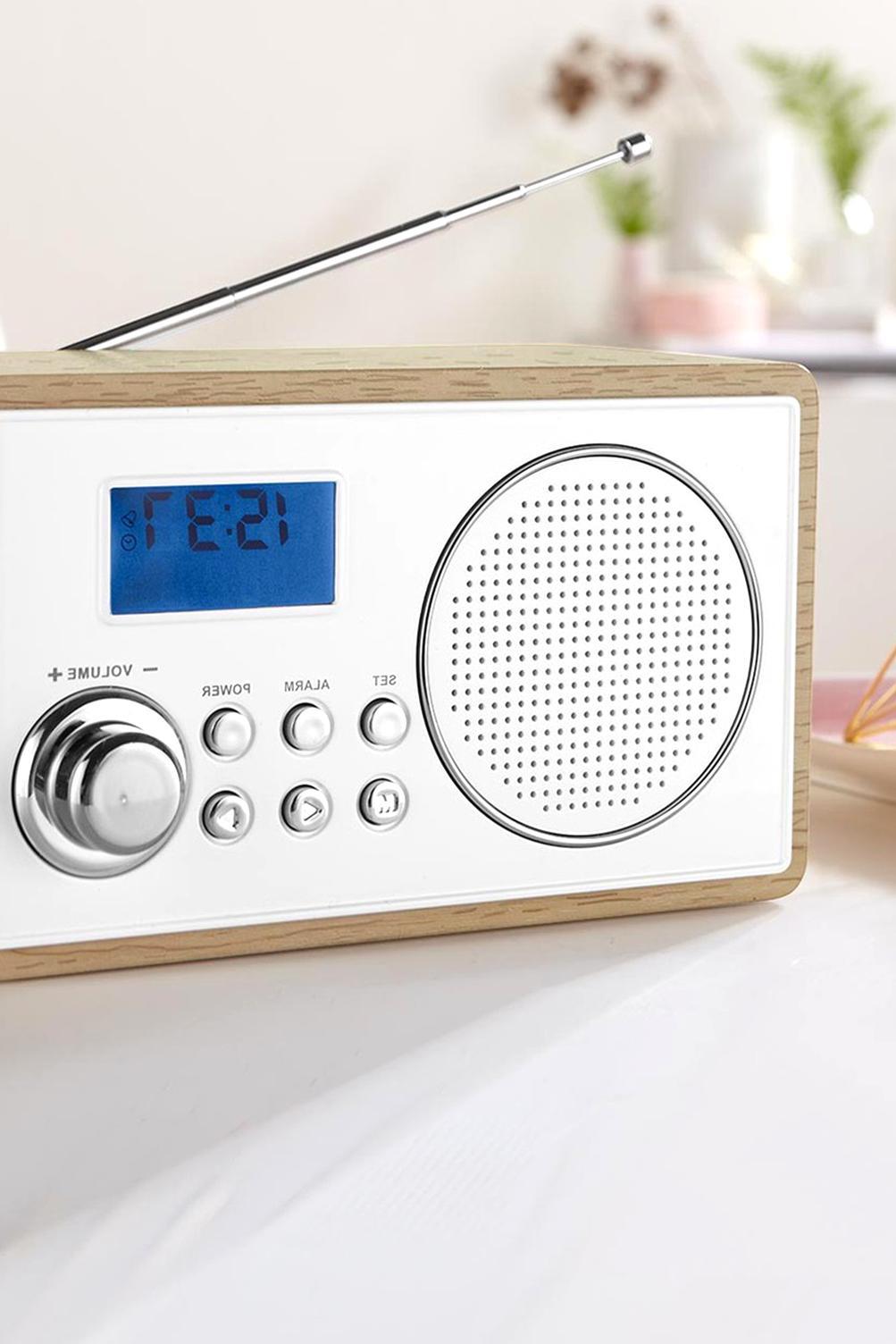 Tchibo Radio gebraucht kaufen! Nur noch 4 St. bis -70% günstiger