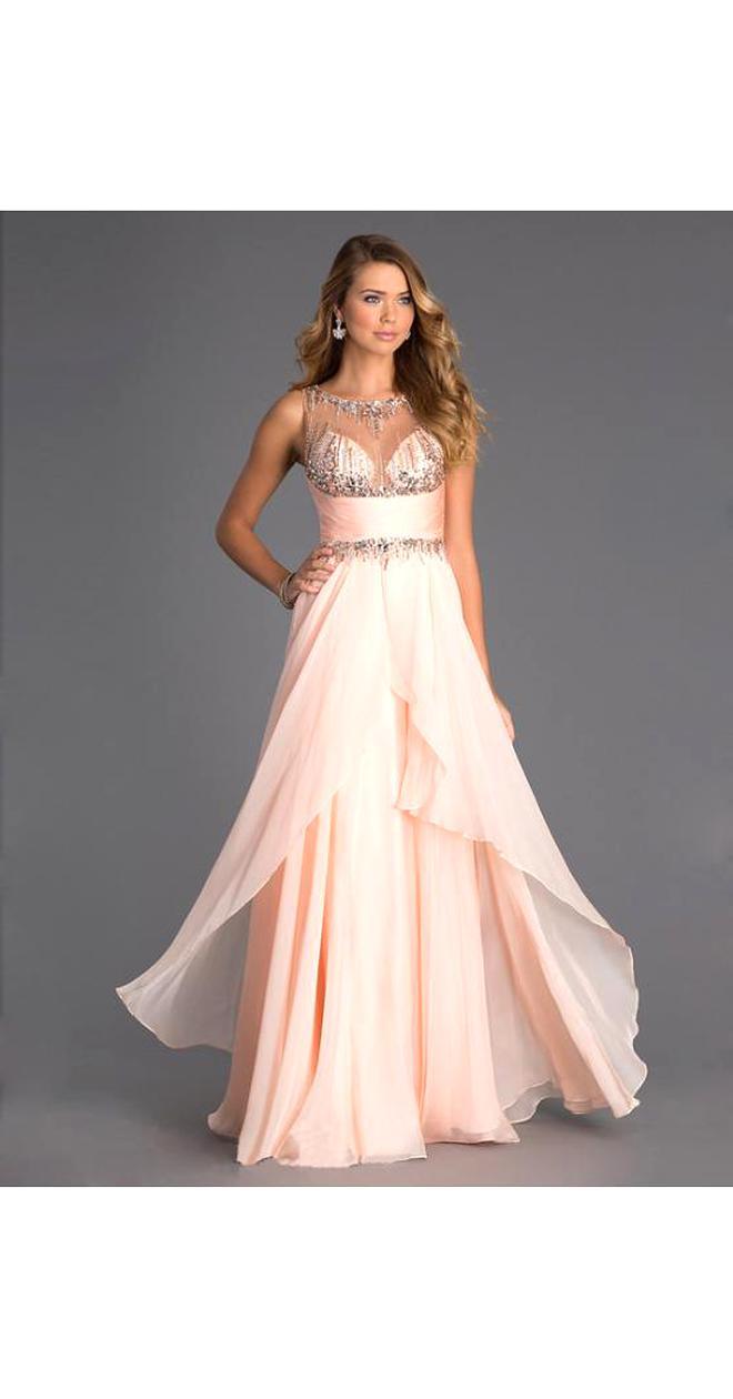 Elegante Abendkleider Lang gebraucht kaufen! Nur 3 St. bis ...