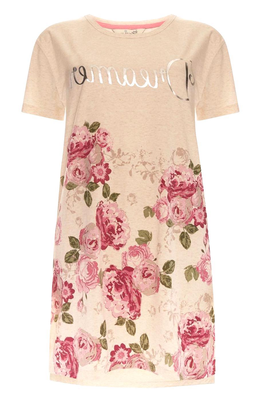 Kleidung & Accessoires Nachthemden und -shirts für Damen ...