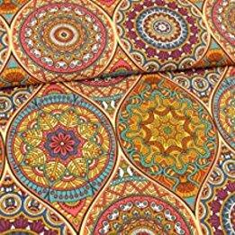 Orientalische Stoffe gebraucht kaufen! Nur 4 St. bis -75%