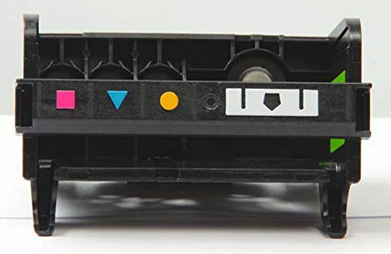 OYAT/® 1x HP 920 Druckkopfe und HP 920 Tintenpatronen f/ür HP OfficeJet 6000 6500 6500A 7000 7500A Drucker