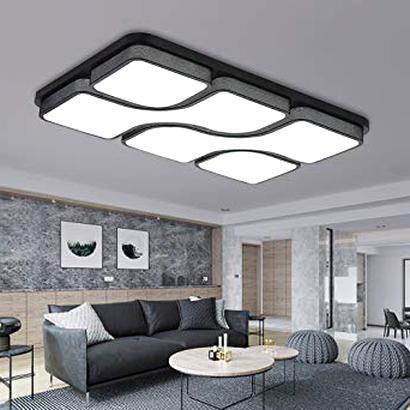 Design Wohnzimmer Lampe gebraucht kaufen! Nur 4 St. bis -60 ...