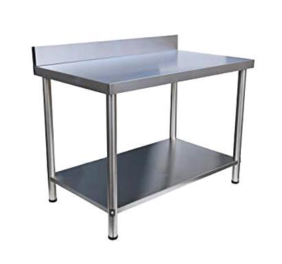 Edelstahl Arbeitstisch Tisch Gebraucht Kaufen Nur 2 St Bis 65 Gunstiger