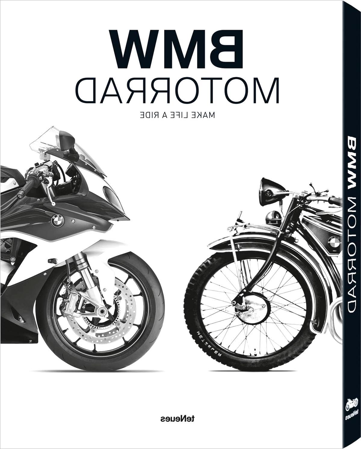 bmw motorrad buch gebraucht kaufen
