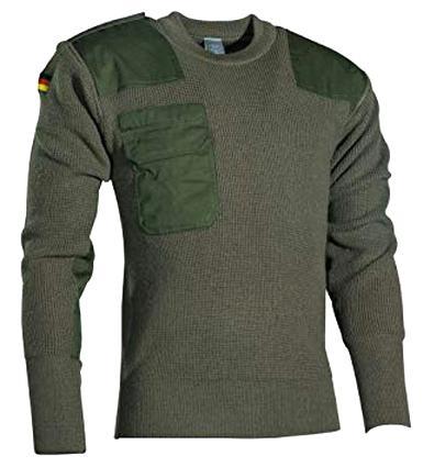 bundeswehr pullover gebraucht kaufen