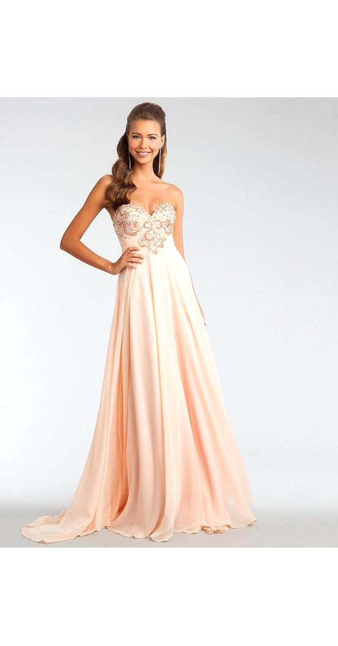 Elegantes Abendkleid gebraucht kaufen! 8 St. bis -8% günstiger