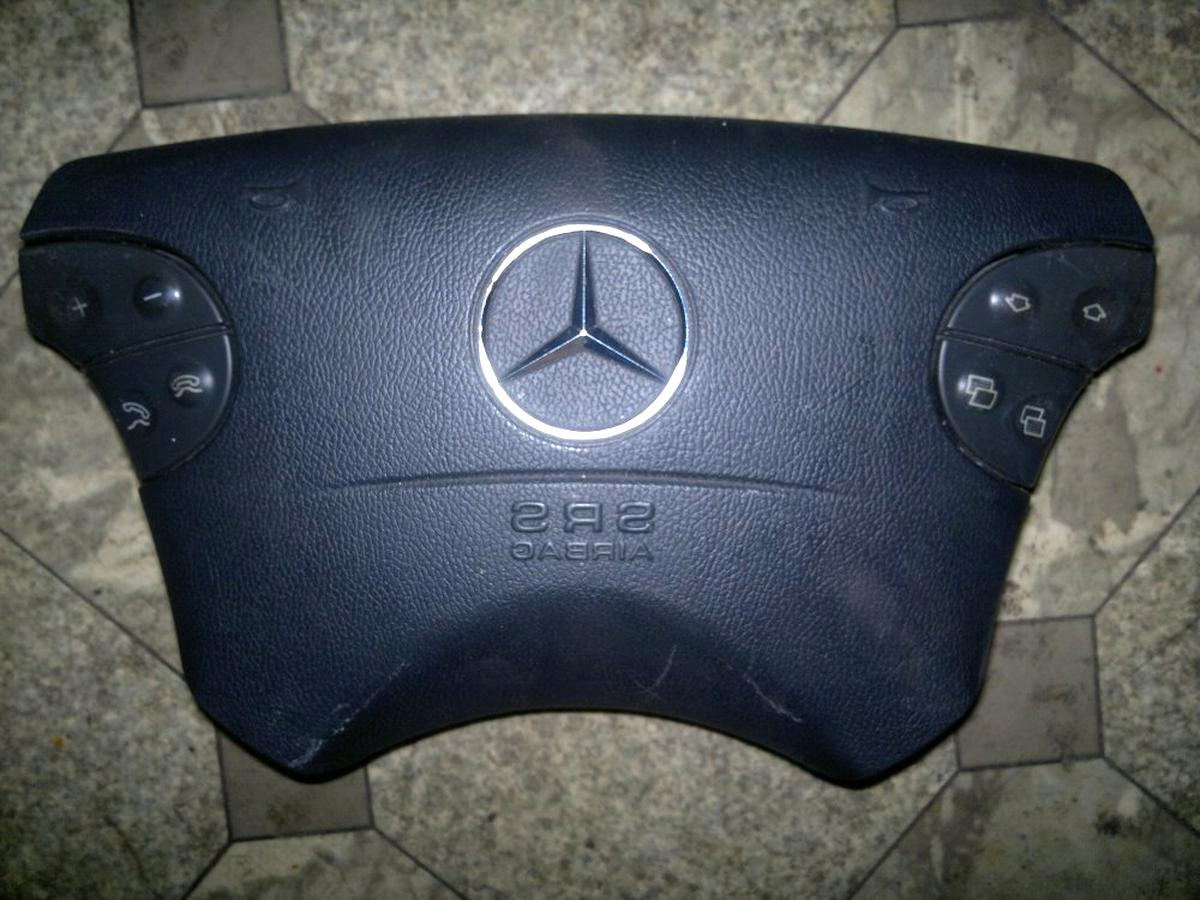 w 210 airbag gebraucht kaufen