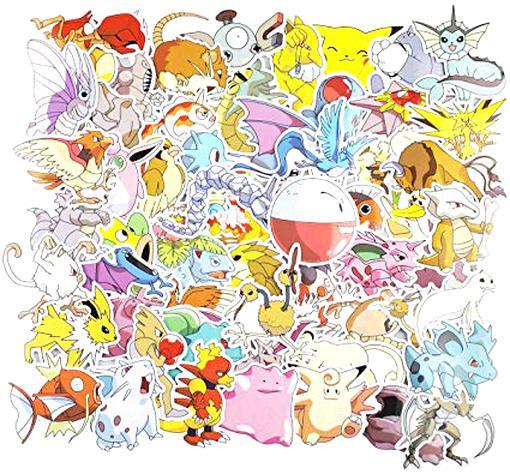 pokemon sticker gebraucht kaufen