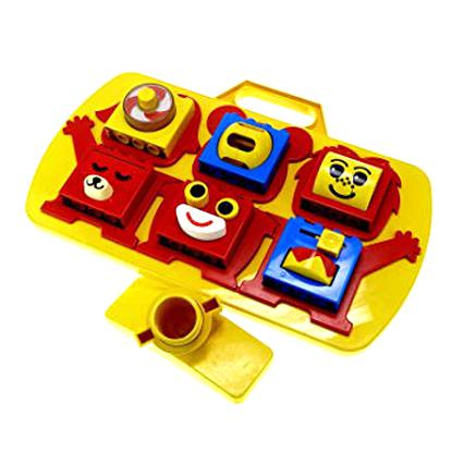 LEGO DUPLO PRIMO~BABY~MOTORIKBALL~MOTORIKTRAINER~ BALL