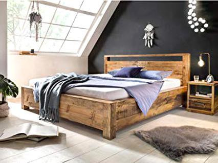 Bett 180x200 Massiv Gebraucht Kaufen Nur 2 St Bis 75 Gunstiger