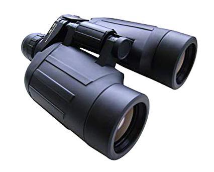 Luger Fernglas ZV 10-30 x 50 Schwarz M