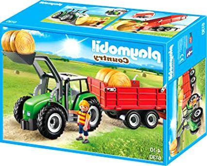 playmobil traktor gebraucht kaufen