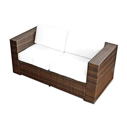 polyrattan couch gebraucht kaufen 2 st bis 75 g nstiger. Black Bedroom Furniture Sets. Home Design Ideas