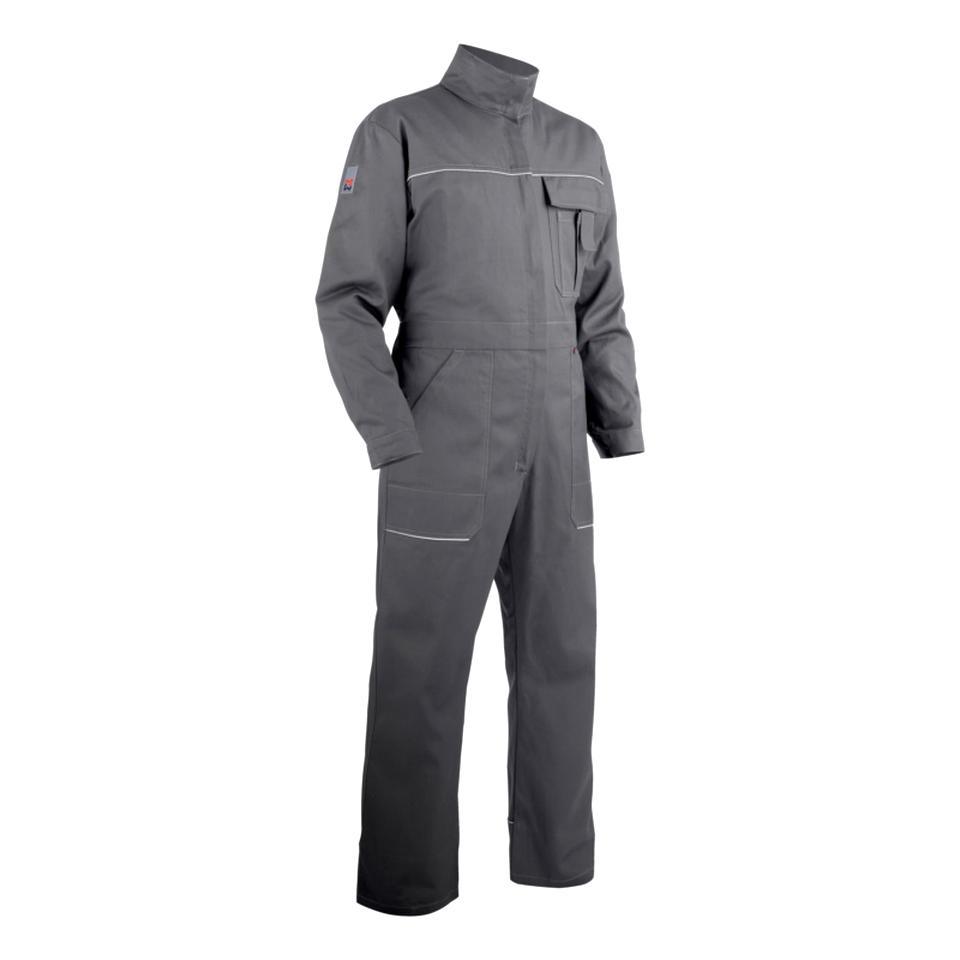 overall grau gebraucht kaufen