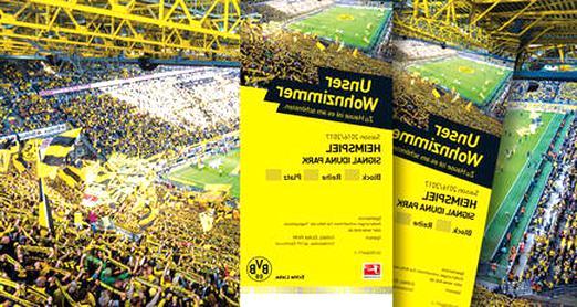 Bvb Tickets Kaufen