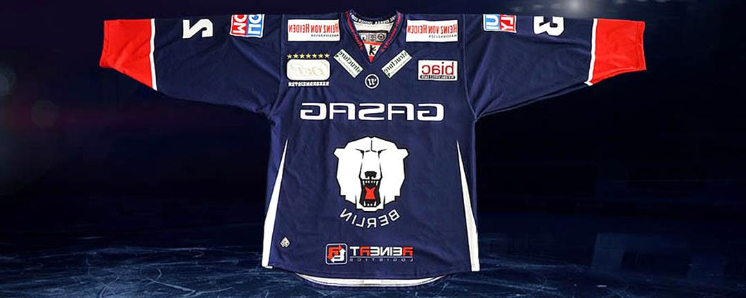 eishockey trikot eisbaren berlin gebraucht kaufen