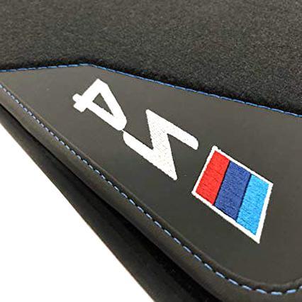 bmw z4 fu matten gebraucht kaufen nur 4 st bis 75 g nstiger. Black Bedroom Furniture Sets. Home Design Ideas