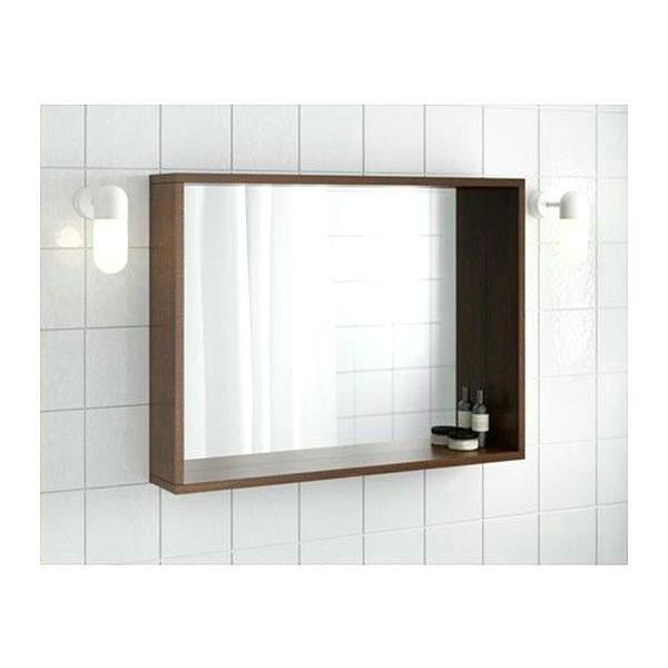 Ikea Molger Spiegel gebraucht kaufen! Nur 2 St. bis -60 ...