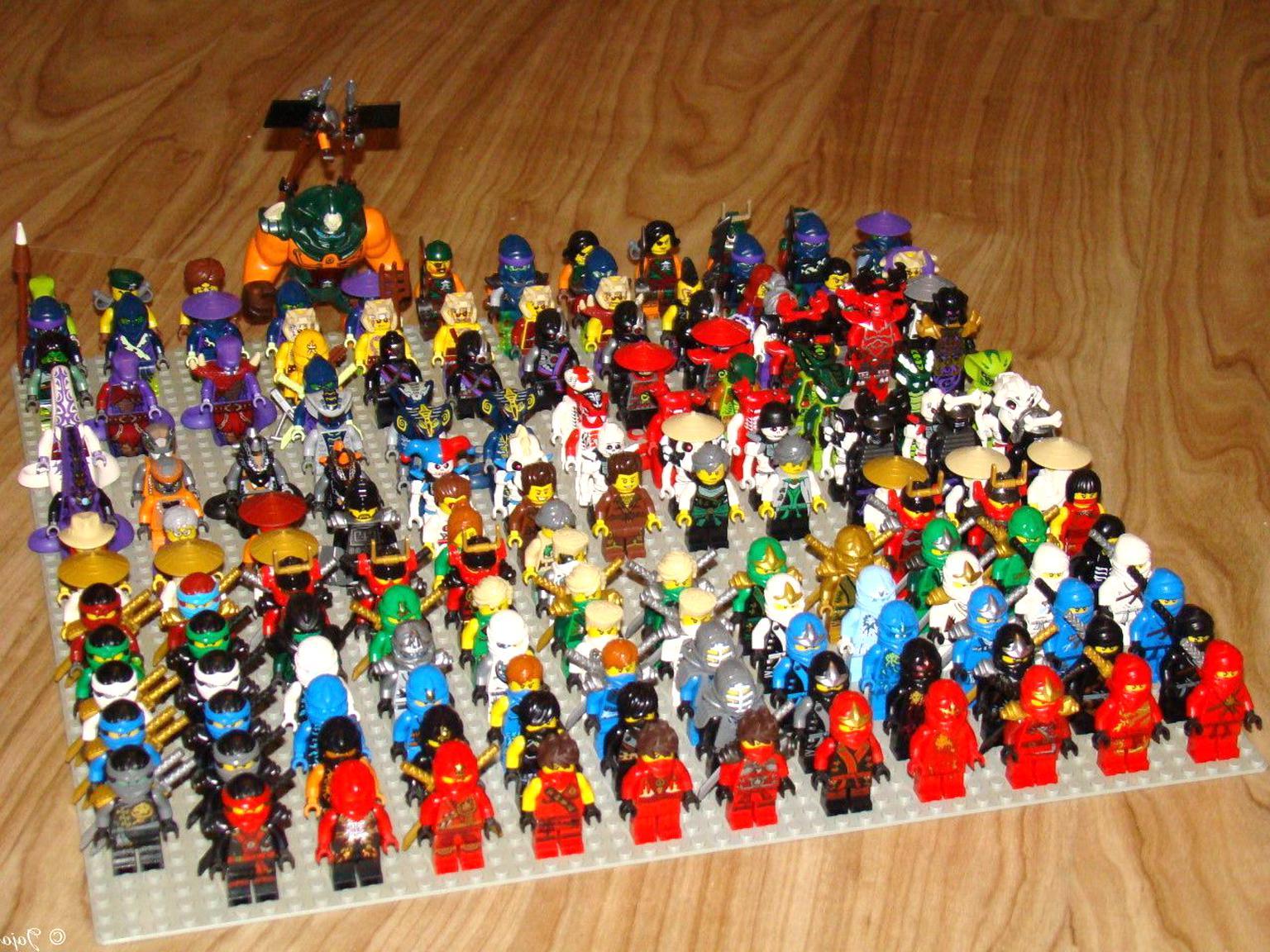 ninjago schlangen figuren gebraucht kaufen 4 st bis 70