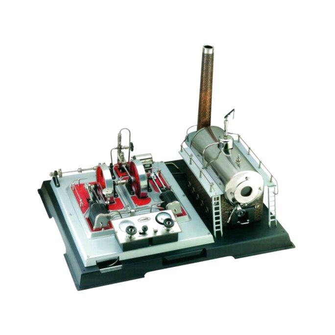 Art.01894 WILESCO  SPEZIAL-ÖL für Speisewasserpumpe D 32 und Dampflok LUCAS