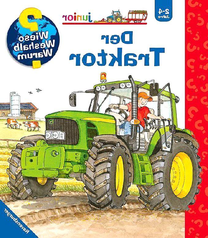 traktor buch gebraucht kaufen