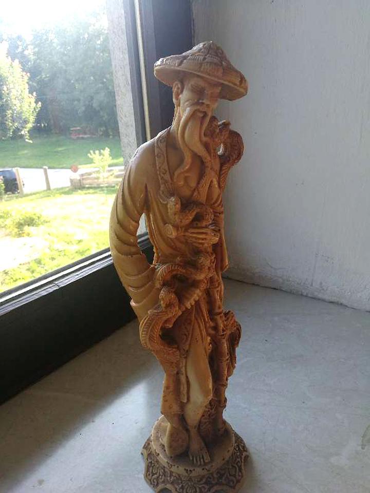 alte skulptur gebraucht kaufen