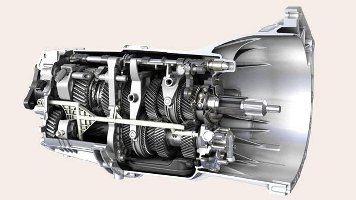 Bmw Getriebe gebraucht kaufen! Nur noch 3 St. bis -70% ...