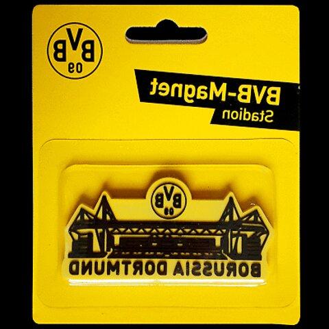 Borussia Dortmund BVB Magnet Trikot Simba FAN COLLECTION Fussball #10 PETRIC