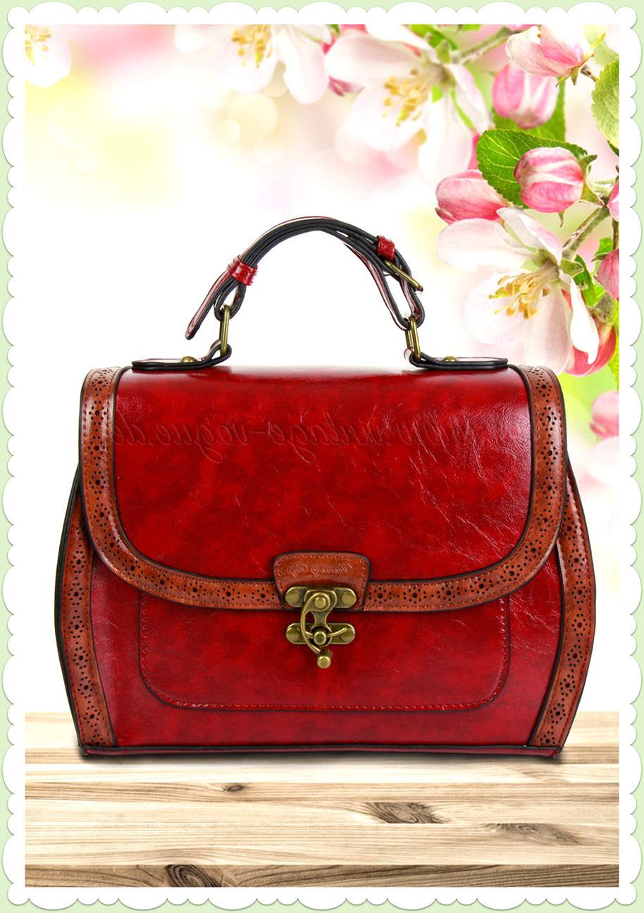 handtasche vintage gebraucht kaufen
