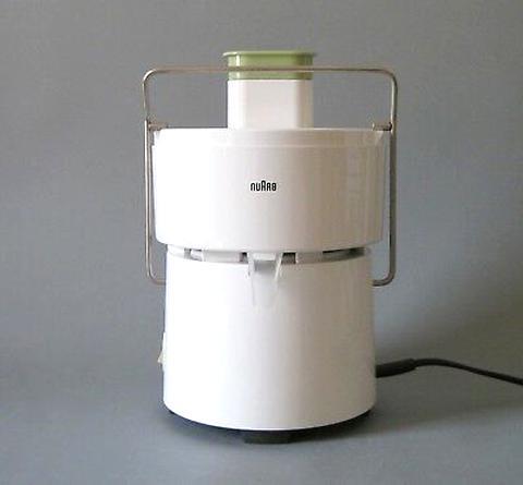 Einzelteile Braun Entsafter MP 32 31 Zentrifuge Saftpresse Reibescheibe Filter