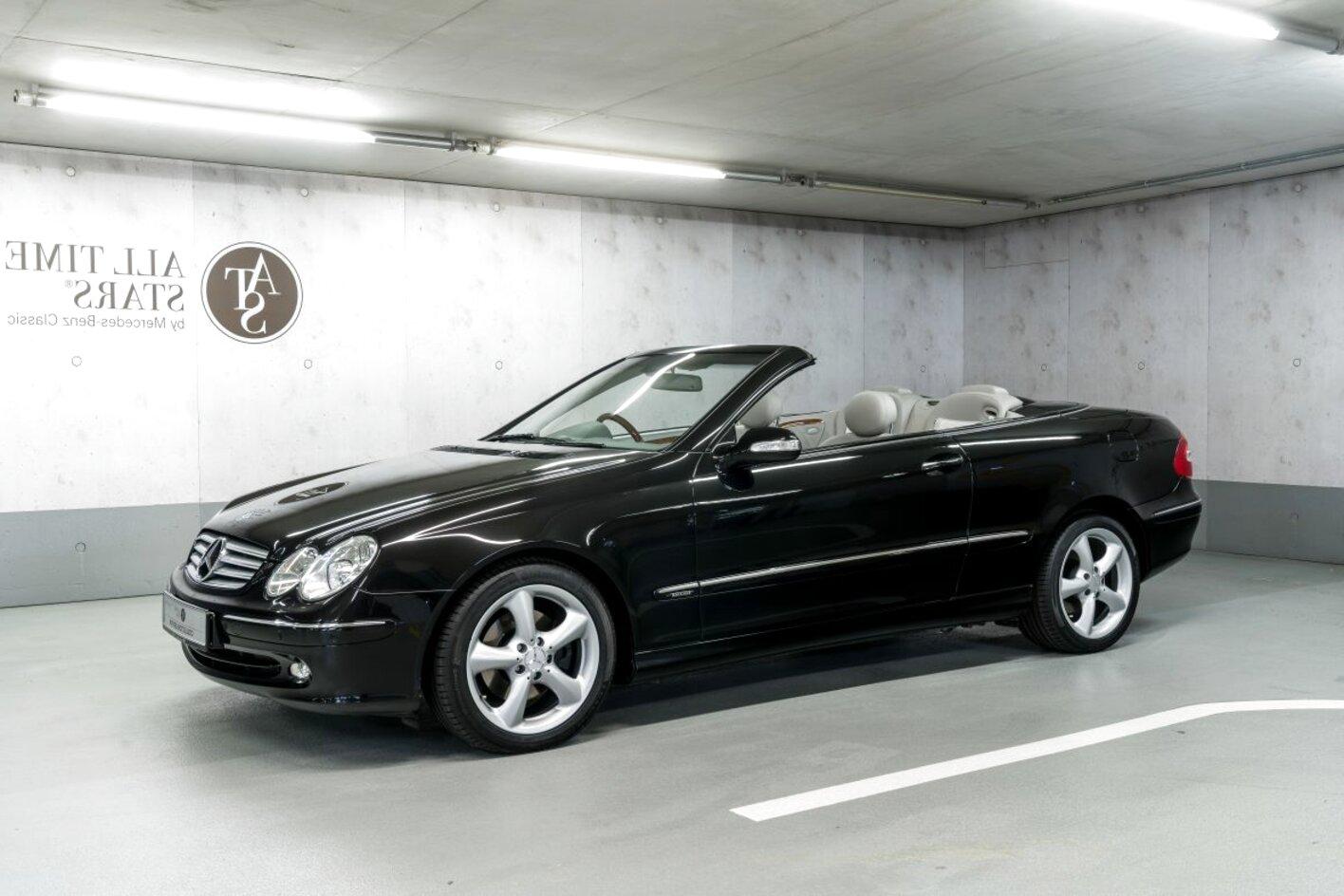 ESX Lautsprecher HZ42 200W 100 mm 2 Wege Koax f/ür Mercedes CLK Cabrio A208