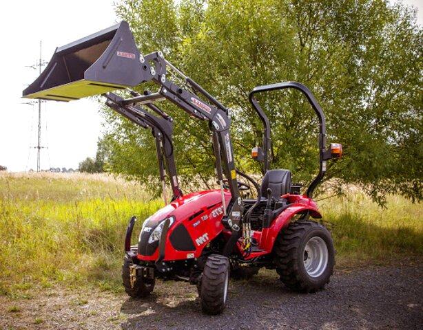 Kleiner Traktor Kaufen