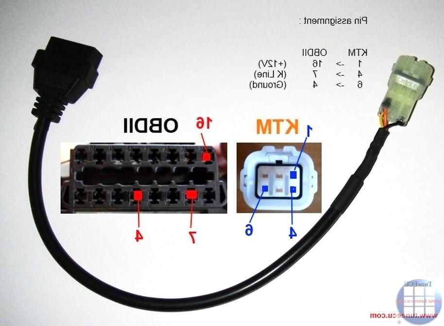 ktm kabel gebraucht kaufen