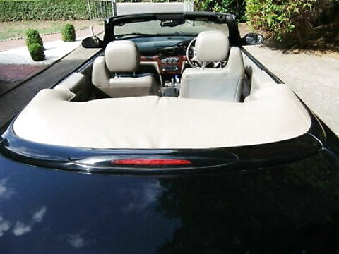 PKW Vollgarage Auto Abdeckung passend f/ür Chrysler Sebring Cabriolet Cabrio JR