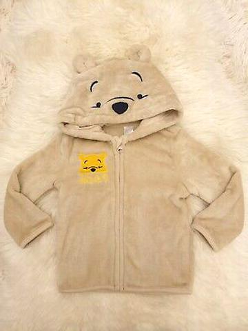 Baby Jungen Kinder Winnie Pooh Hoodie SweatShirt Pullover Top Freizeithose Hose