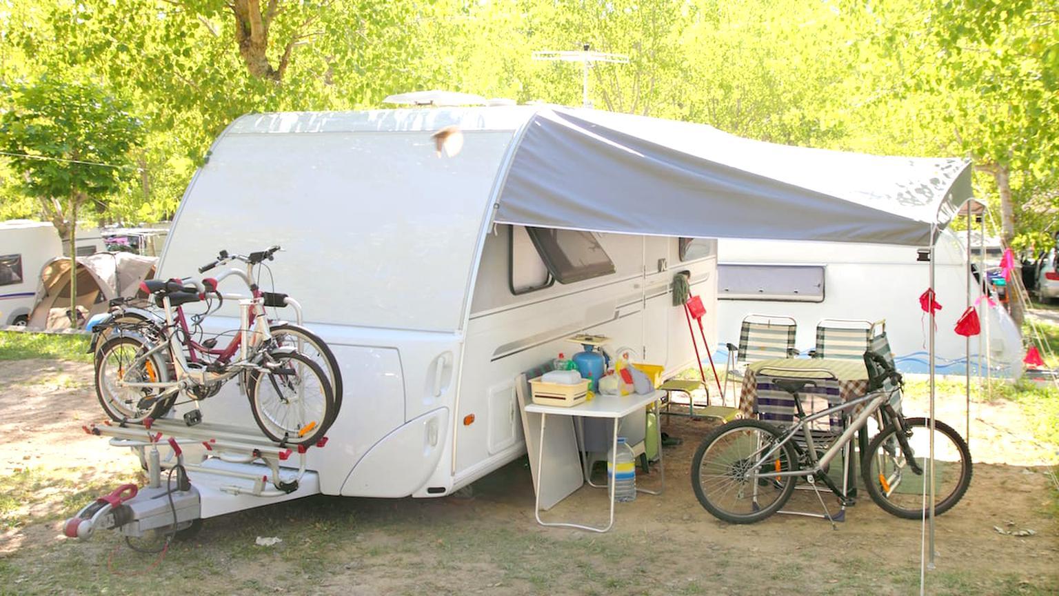fahrradtrager wohnwagen gebraucht kaufen