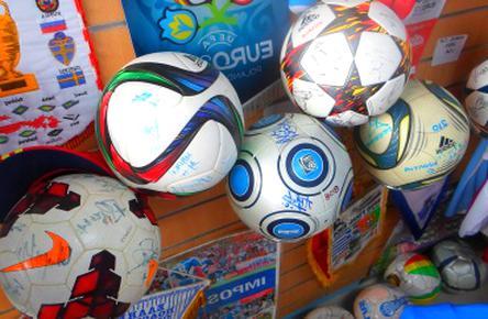 fussball sammlung gebraucht kaufen