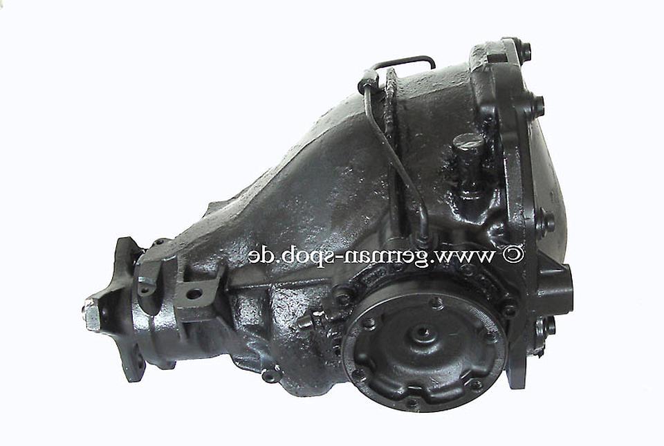 w124 differential a1243508514 gebraucht kaufen