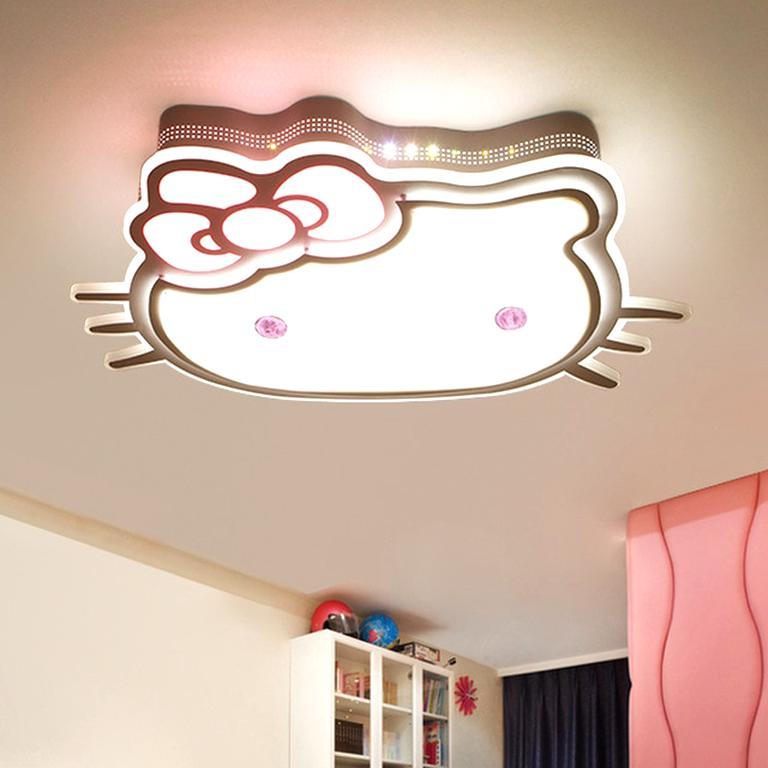Kinderzimmerlampe Hello Kitty Gebraucht Kaufen Nur 3 St