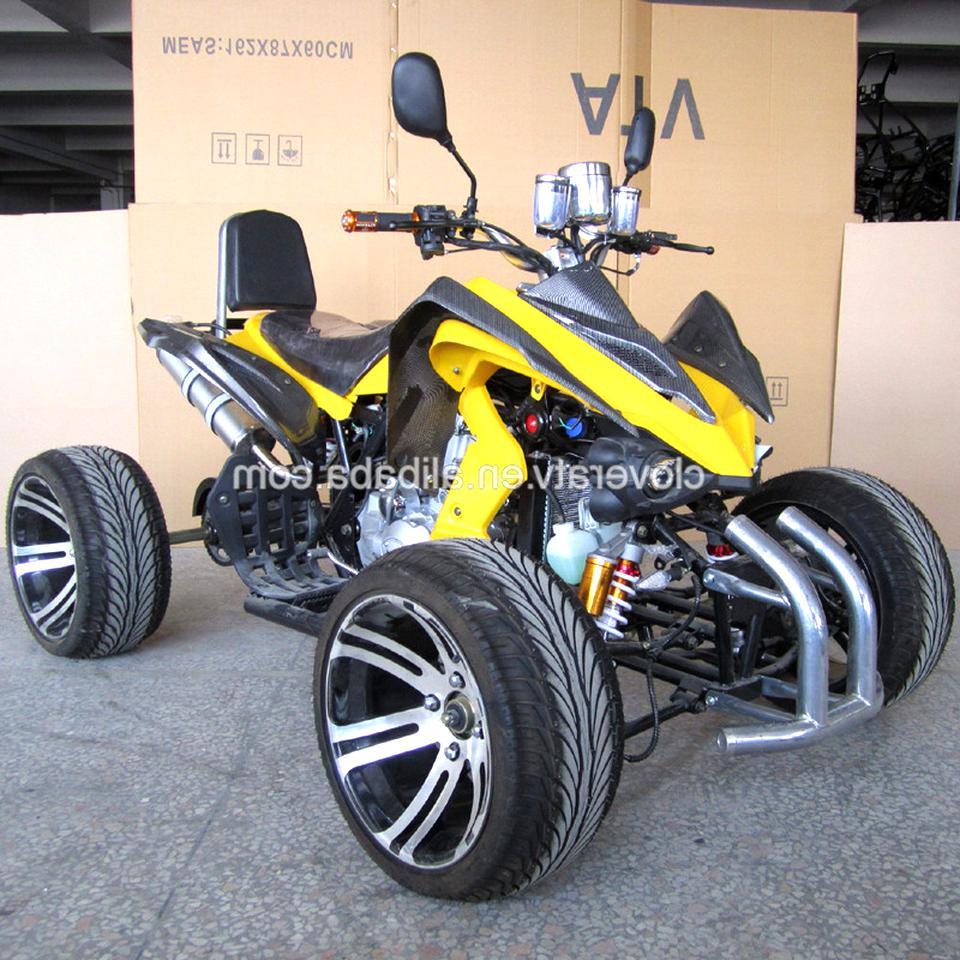 quad 250ccm gebraucht kaufen