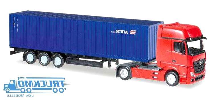 container lkw gebraucht kaufen