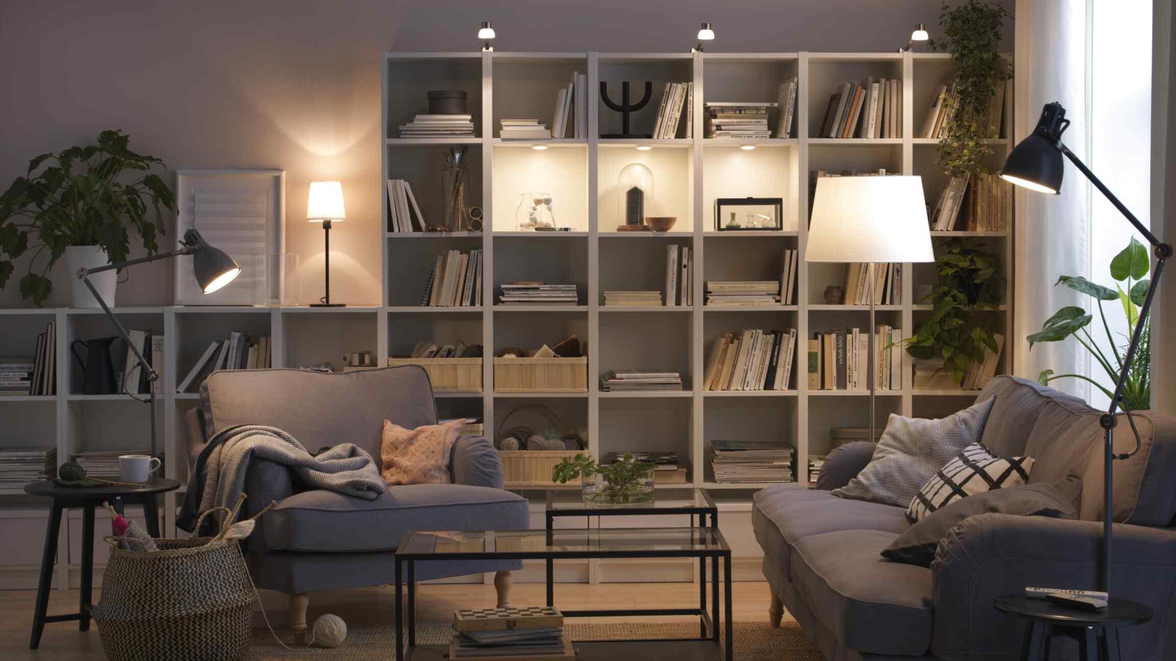 Ikea Wohnzimmer Regal gebraucht kaufen! Nur 9 St. bis -9% günstiger