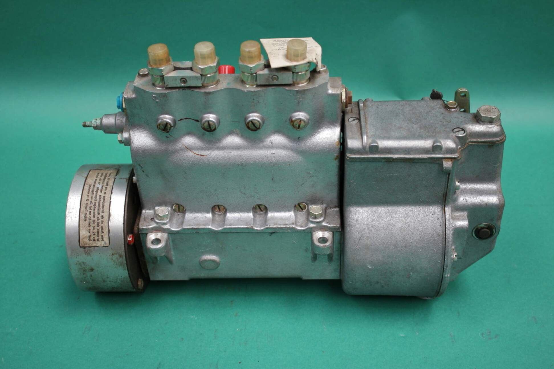 Fortschritt W50 LKW Diesel Förderpumpe Dichtung Vorförderpumpe Einspritzpumpe