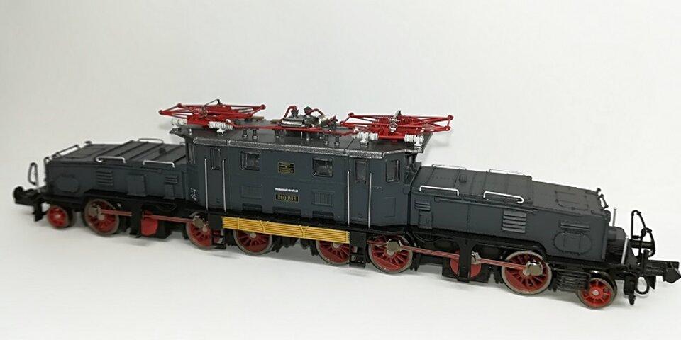 n spur lokomotiven gebraucht kaufen