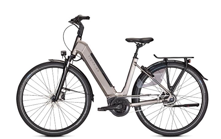e bike kalkhoff gebraucht kaufen